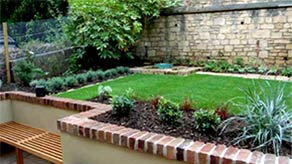 Eclipse Garden Landscaping Website